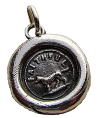Faithful Wax Seal Meaning