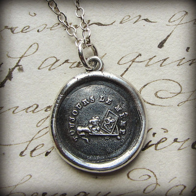 Always the Same  - Steadfast & Faithful - Never Changing - Shannon Westmeyer Jewelry - 2