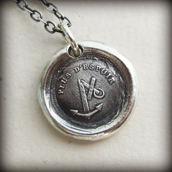 Don't Despair, Have Hope - Shannon Westmeyer Jewelry - 1