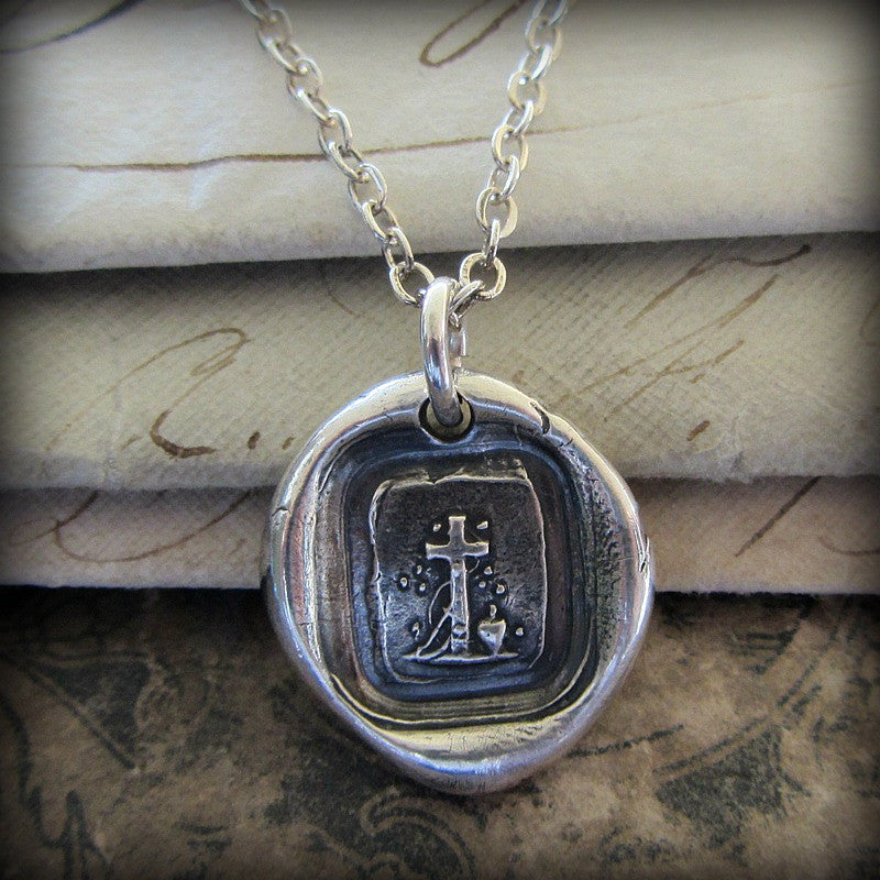 Faith, Hope & Charity - Shannon Westmeyer Jewelry - 1