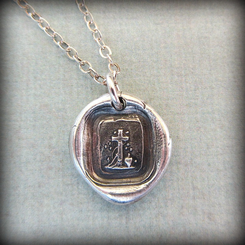 Faith, Hope & Charity - Shannon Westmeyer Jewelry - 3