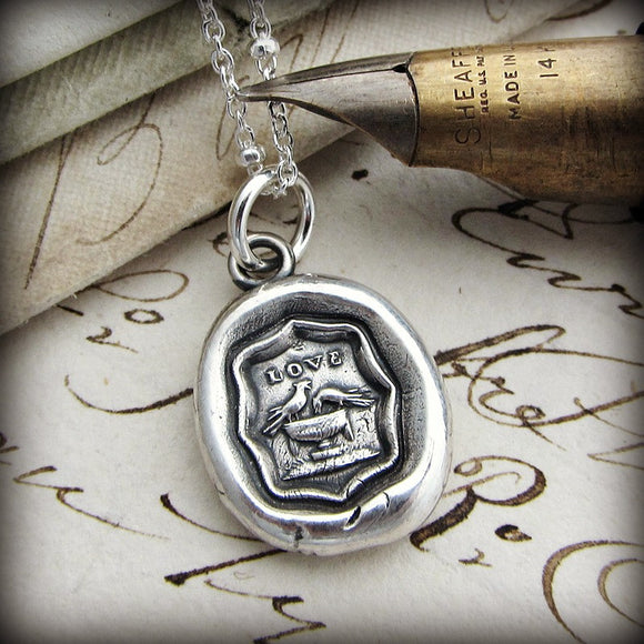 Soulmate Necklace - Shannon Westmeyer Jewelry - 1