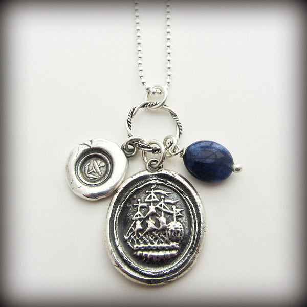 Life is a Journey - Shannon Westmeyer Jewelry - 1