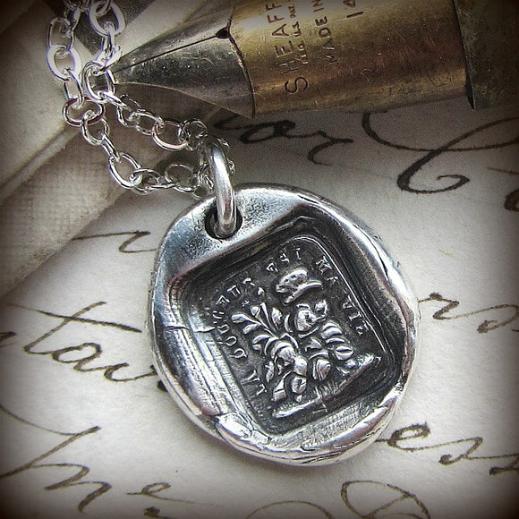 Your Sweetness Is My Life - Shannon Westmeyer Jewelry - 1