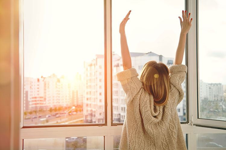5 Morning Rituals to Lead a Successful Day