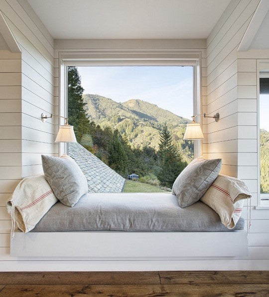 15 Reading Nooks For When You Need To Escape