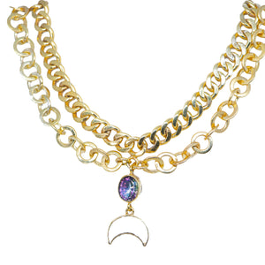 The COSMICS Necklace