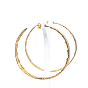 The C-LO Hoop Earrings
