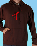 Hero of Blood Pullover Hoodie