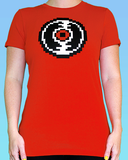 Dave Strider Red Tee (Men's and Women's)