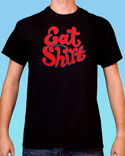 Eat Shirt Tee (Men's)