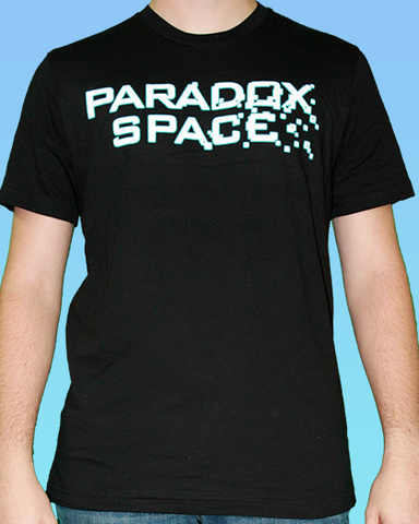 Paradox Space Tee (Men's & Women's)