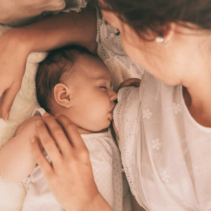 10 Products to Help the Breastfeeding Mama