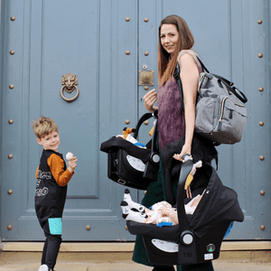5 Tips for Finding the Perfect Diaper Bag