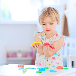 Cognitive Development in Toddlers: Fun Games to Help Your Child Grow