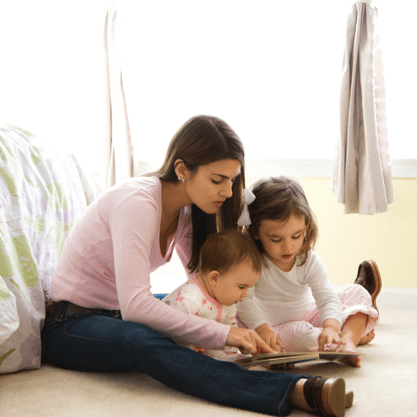 5 Common Misconceptions of Stay At Home Moms