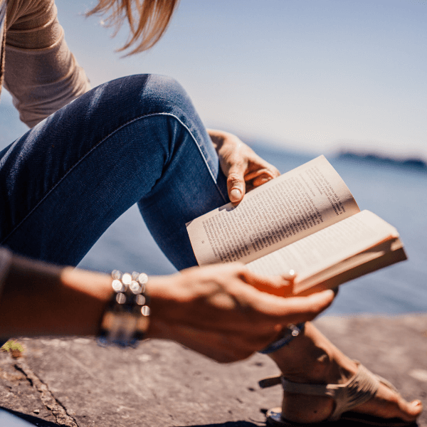 Best Books to Empower You Through Motherhood