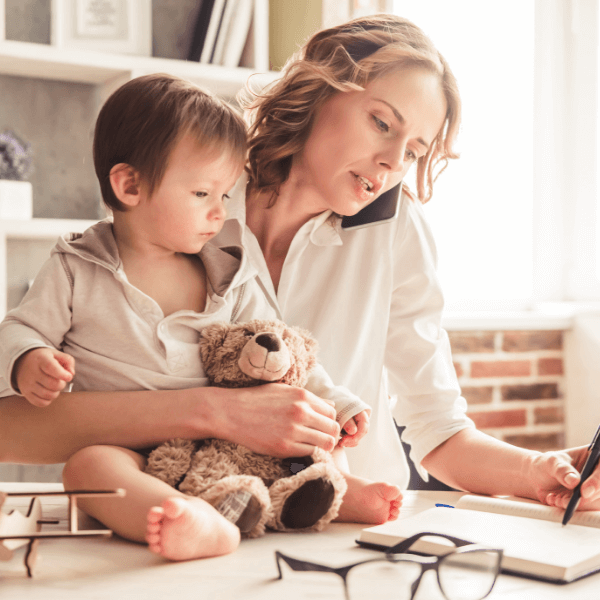 What I Didn't Understand About Being a Working Mom Before I Was One