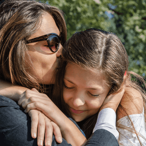 Why It's Okay To Love Your Stepchildren Like Your Own - And What That Really Means