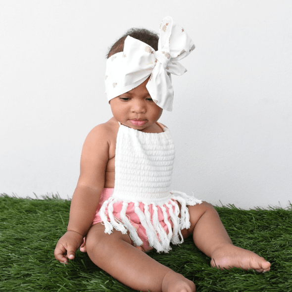 fa4bdc229 Trendy Baby + Toddler Clothes Online