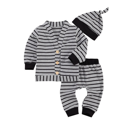 Ellison Stripe Set