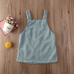 Marley Corduroy Dress