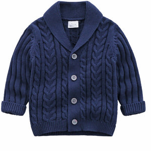 Dallas Knit Sweater