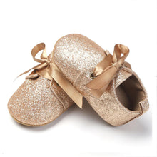 Sparkle and Shine Baby Shoes