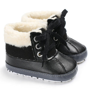 Erin Warm Winter Boots