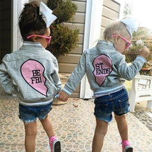 Best Friend Jackets