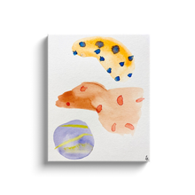 Cutie Abstract Art