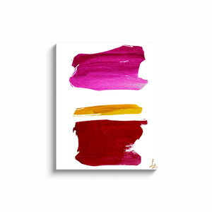 Color Swatches Art