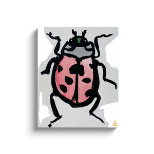 Mrs. Bug Art