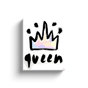 Royal Queen Art