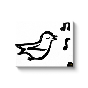Song Bird Art