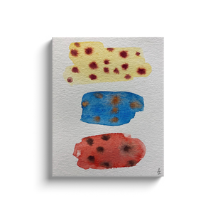 Colorful Spots Art