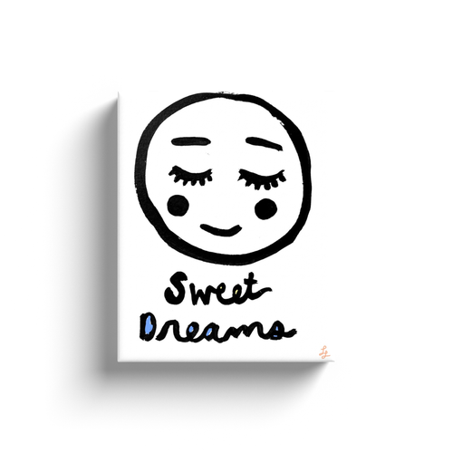 Sweet Dreams Art
