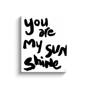 My Sunshine Art