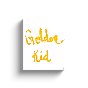 Golden Kid Art