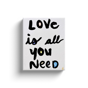 Need Love Art