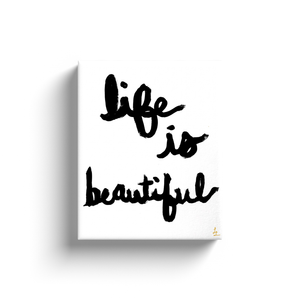 Beautiful Life Art