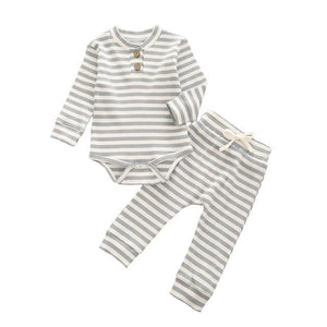 Bobbie Stripes Set