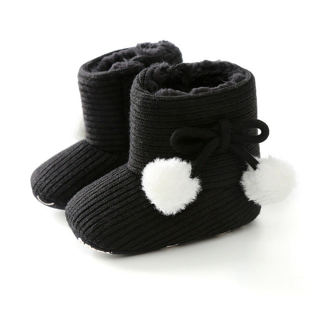 Got Style Knit Booties