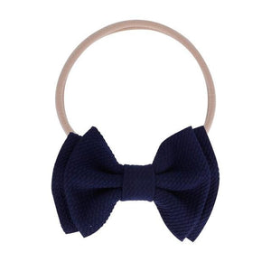 Big Bow Headband