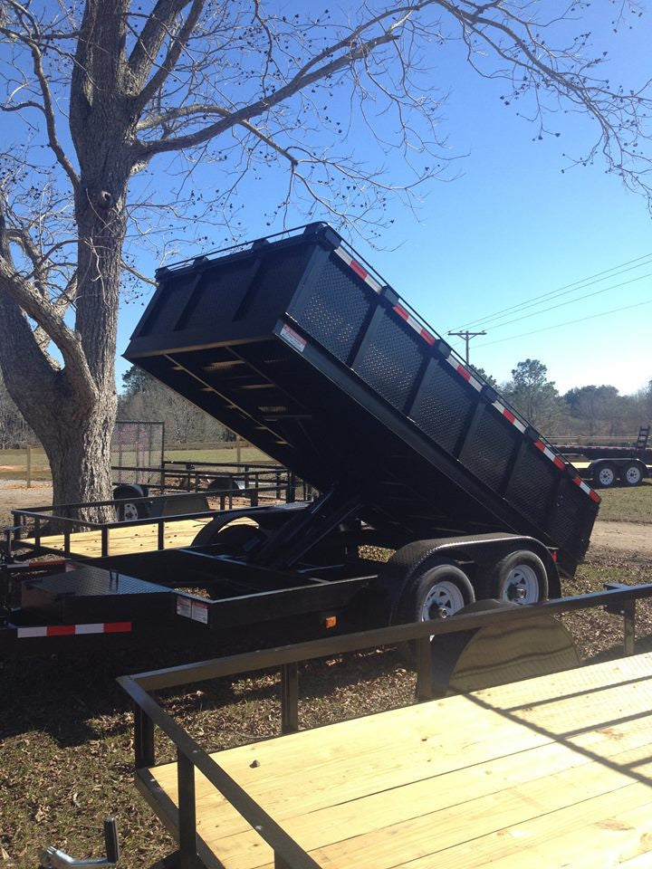 Bye rite trailers dump trailers mobile alabama dump trailers bye rite trailers robertsdale alabama baldwin county mobile sciox Image collections