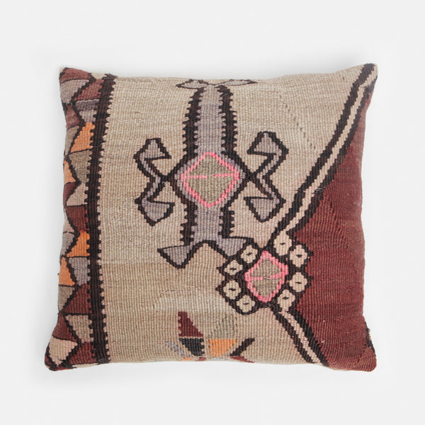 Kilim Pillow - On Sale!