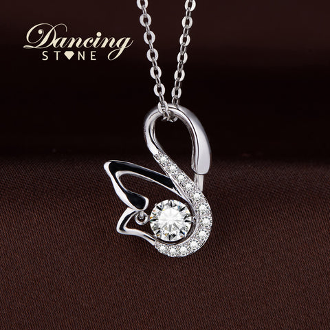 DANCING STONE STERLING SILVER JEWELRY.