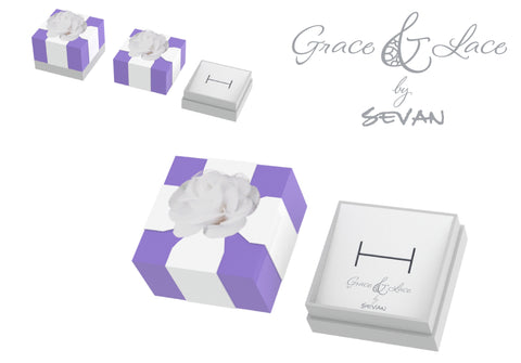 "'GRACE & LACE"" GIFT BOX"