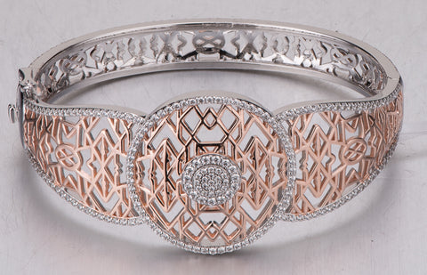 STERLING SIVER BANGLES