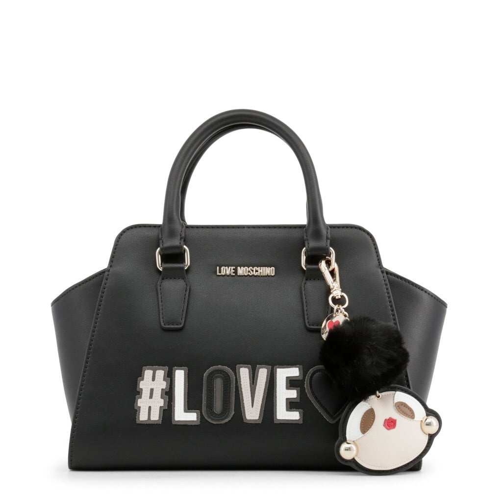 •	Handbags •	Love Moschino hand bag •	Love Moschino shoulder bag •	Love Moschino tote bag •	Love Moschino handbags •	Love Moschino clutch bag •	Love Moschino woman •	Love Moschino bag •	Love Moschino tote Bags •	Love Moschino Bags Original •	Love Moschino Women